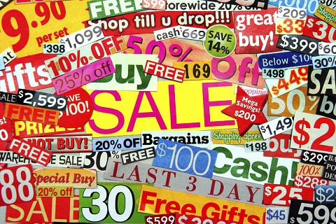 The impact of sales promotions increasing revenue marketing essay