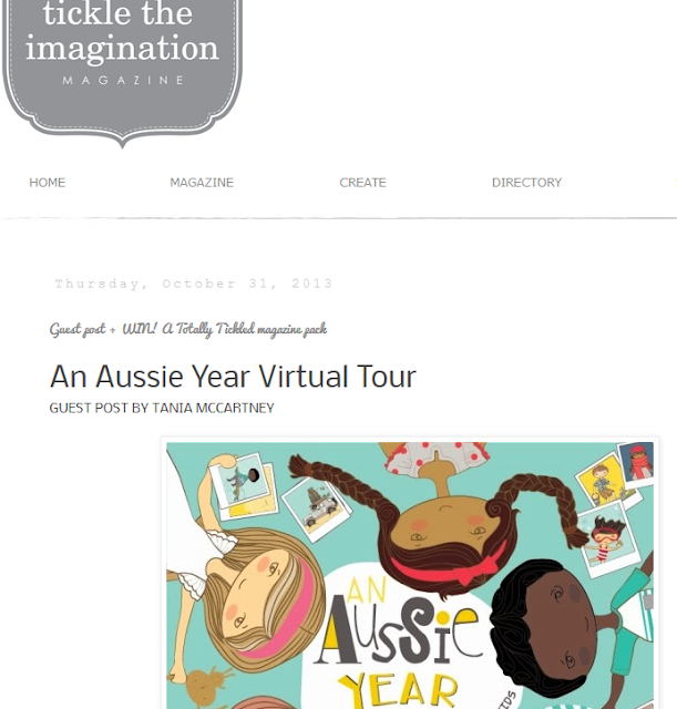 http://blog.tickletheimagination.com.au/2013/10/guest-post-win-totally-tickled-magazine.html