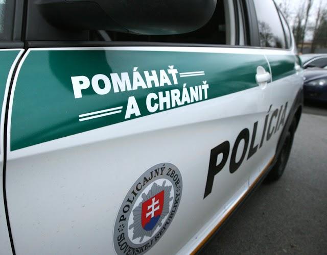 Dunaszerdahelyi járásbeli férfi próbált megerőszakolni egy fiatal nőt Pozsonyban