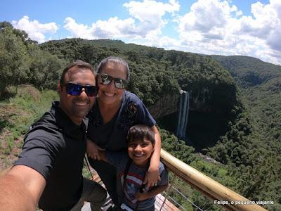 Parque Estadual do Caracol em Canela: o passeio mais famoso da Serra Gaúcha