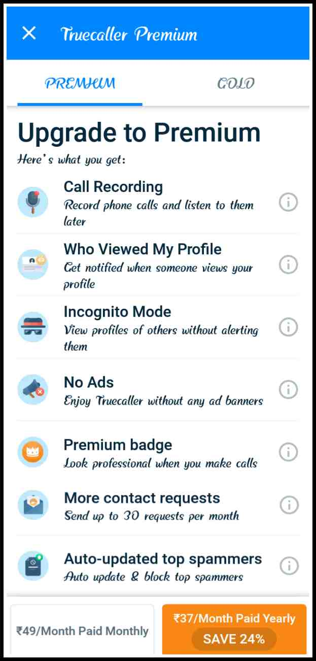 Why we should stop using Truecaller right now?