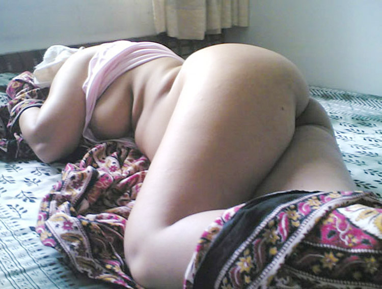 Bengali huge ass nude