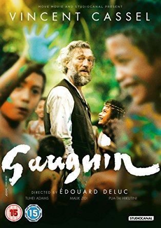 Gauguin Legendado