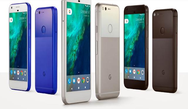 Pareri-Telefon-Google-Pixel-si-Pixel-XL
