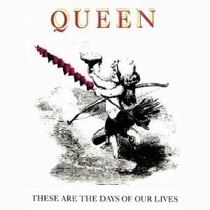 """Το βίντεο των Queen για το τραγούδι """"These Are The Days Of Our Lives"""""""