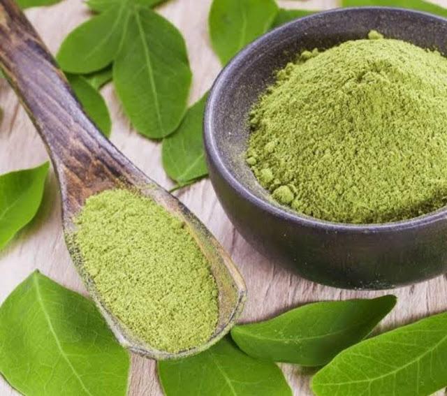 فوائد عشب المورينجا