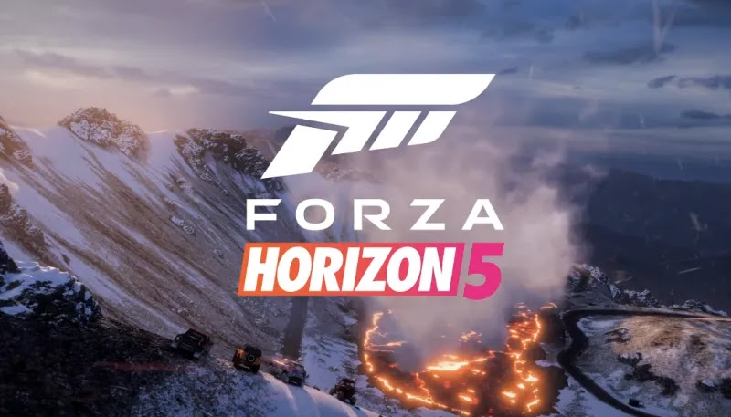 Forza Horizon 5 Update - Weather Conditions As Separate Shows, Aqueduct System, Mexican Culture