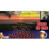 radio vallenatos