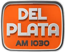 Radio Del Plata AM 1030 en VIVO
