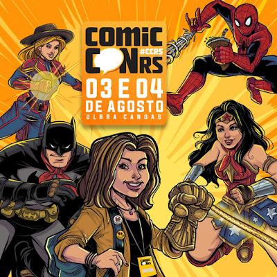 #comicconrs, #ccrs, comic con rs
