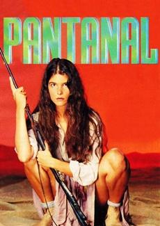 Assistir novela Pantanal