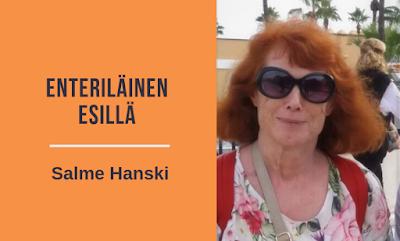 Salme Hanski