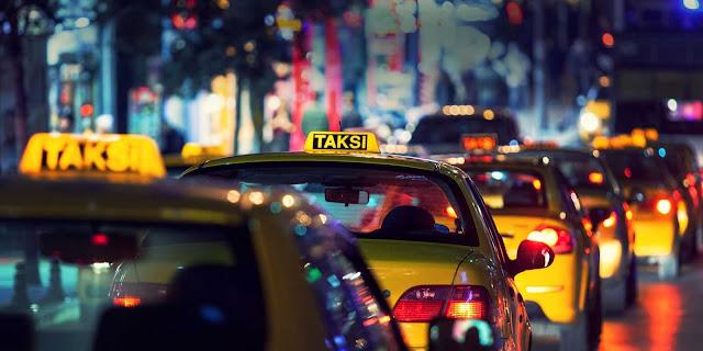 Taksici Maaşları Ne Kadar 2019