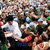 Ketua MPR: Saya Bangga Dengan Presiden Joko Widodo Hadir Dalam Aksi Super Damai 2/12.