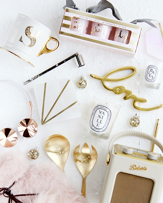 A Gift Guide For The Home Decor Lover Cosmetics