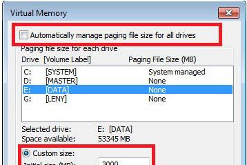 Cara Terbaru Menambah Ram Pada Pc/Komputer Atau Laptop