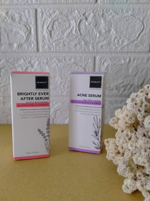 review serum scarlett