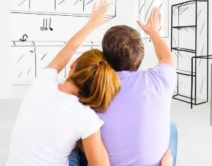 كيف توفر المال عند تجديد منزلك