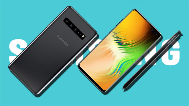 Download Stock Wallpapers Samsung Galaxy Note 10