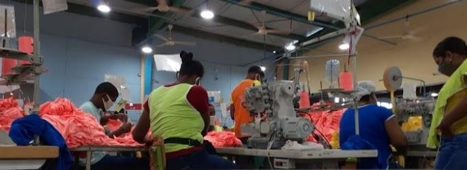 Mas de 50 empleados Positivos al COVID-19  en  Zona Franca Barahona, los demás temen por sus vidas, sin el Auxilio de  las Autoridades.