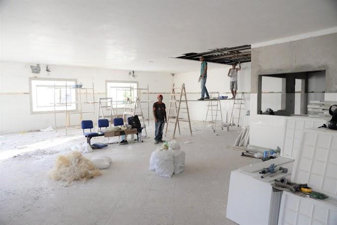 Assistência Social: Salas de Velório de Jacobina serão entregues em breve