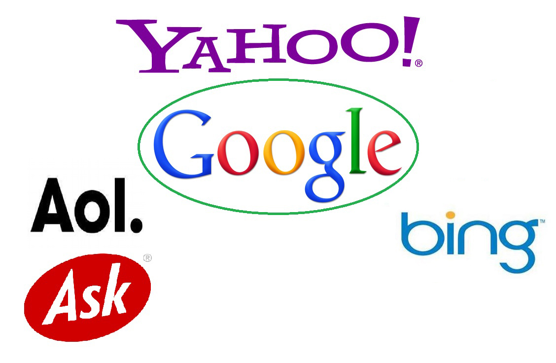 Google and Bing Hold Same Search Market Share in the US in May 1