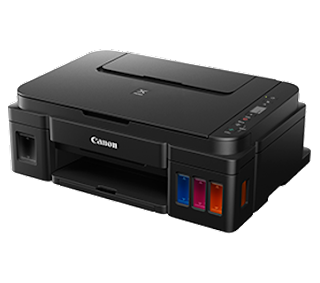 jual printer canon G2010 blitar