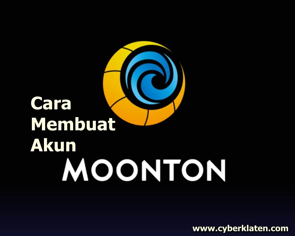Akun Moonton di Mobile Legend