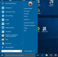 Riporta il menu Start di Windows 7 in Windows 10 con Classic Shell