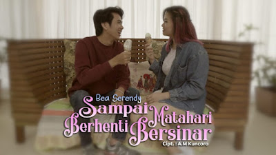 Bea Serendy Kenalkan Pop Falsetto Harmonies Lewat Single Solo Perdana 'Sampai Matahari Berhenti Bersinar'
