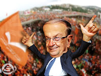 http://asendos.deviantart.com/art/General-Michel-Aoun-Caricature-318839950