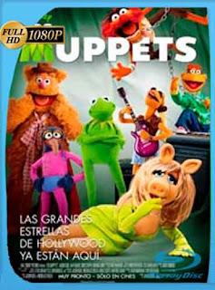 Los Muppets 2011 HD [1080p] Latino [GoogleDrive] DizonHD