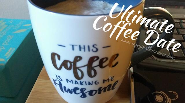 Ultimate Coffee Date - September 2017