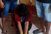 Timsus Boboca Ringkus Terduga Pelaku Pencuri HP di Gereja
