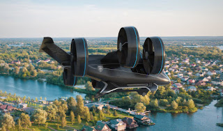 Uber Flying Taxis will also be tested in Melbourne, Australia