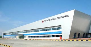 PT. Surya Rengo Containers karawang