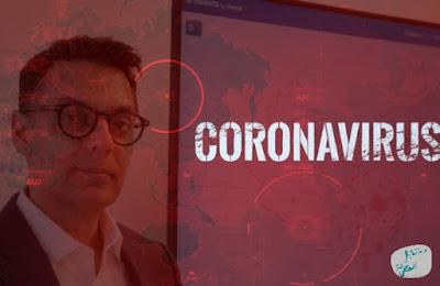 شركة كندية ناشئة تعرف بإسم BlueDot تتنبأ عبر برنامج ذكاء إصطناعي بظهور فايروس كورونا