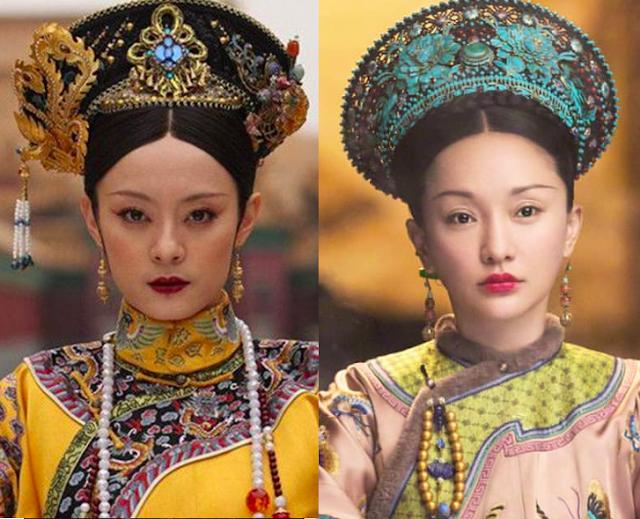 Zhen Huan Ruyi Golden Horse Awards