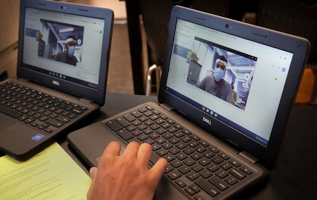 Google Mengumumkan Banyak Fitur Chrome OS Untuk Membantu Pengguna Perusahaan