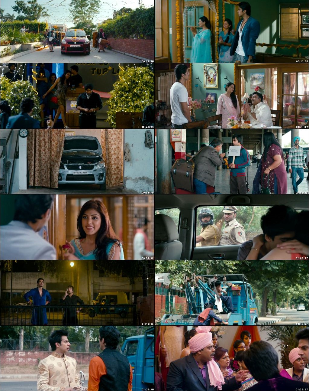 Mere Dad Ki Maruti 2013 Full Hindi Movie Online Watch