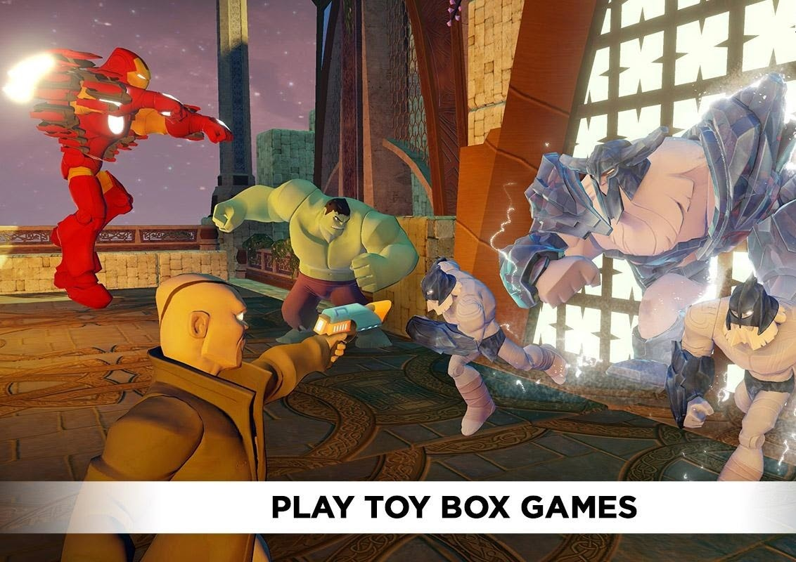 DisneyInfinityToyBoxMODAPK%2BDATA2.0_Androcut_123 Disney Infinity: Toy Box MOD APK+DATA 2.0 Apps