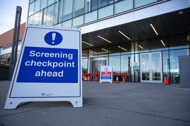 airport checkpoint