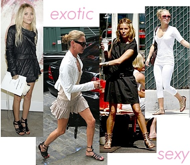 Mookeh S Blog Let S Talk Shoes 1 Low Heeled Sandals Flats