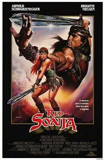 Red Sonja(Red Sonja)