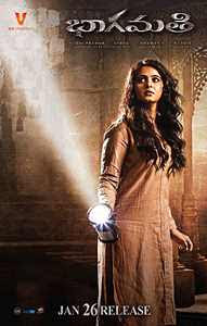 Bhaagamathie 2018 South Movie Hindi Dubbed HDRip UNCUT 300mb 480p 1.4GB 720p