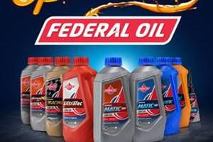 Lowongan Kerja Pekanbaru : PT. Federal Karyatama (Federal Oil) Juni 2017