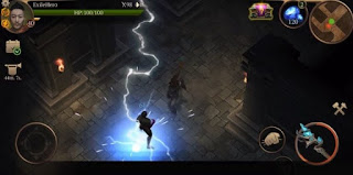 StormFall : Saga Of Survival Mod Apk V1.14.6 Terbaru
