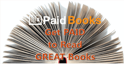 Earn bitcoins by reading books