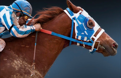 The greatest race horse of them all