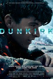 Nonton Dunkrik (2017)